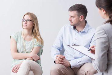 Boşanma Danışmanlığı